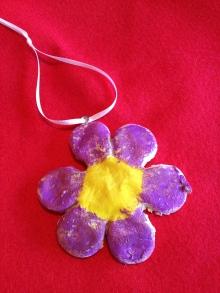 Flower of Jesse