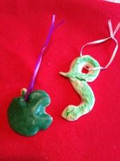 The Serpent & the Forbidden Fruit