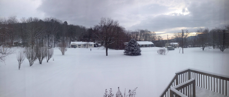 Essay On A Winter Landscape  Domestic Vocation Img