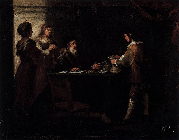 615px-Bartolomé_Esteban_Perez_Murillo_-_The_Prodigal_Son_Receives_His_Rightful_Inheritance_-_WGA16365