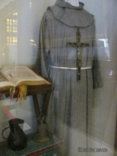 franciscan-robe