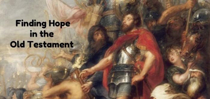 Triumph of Judas Maccabeus Cover